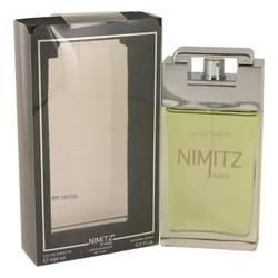 Nimitz Cologne by Yves De Sistelle, 3.3 oz Eau De Toilette Spray for Men