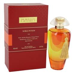 Noble Potion Perfume by The Merchant of Venice, 3.4 oz Eau De Parfum Spray (Unisex) for Women