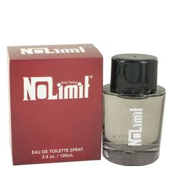 No Limit Cologne by Dana 3.4 oz Eau De Toilette Spray