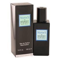 Notes Perfume by Robert Piguet, 100 ml Eau De Parfum Spray (Unisex) for Women
