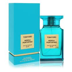 Neroli Portofino Cologne by Tom Ford, 3.4 oz Eau De Parfum Spray for Men