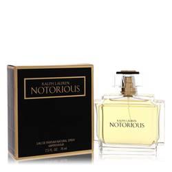 Notorious Perfume by Ralph Lauren 2.5 oz Eau De Parfum Spray