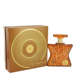 New York Amber Perfume...