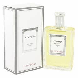Nymphea Perfume by Il Profumo 3.4 oz Eau De Parfum Spray