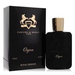 Oajan Royal Essence Cologne by Parfums De Marly, 4.2 oz Eau De Parfum Spray for Men