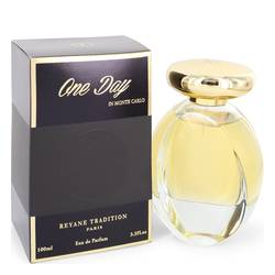 One Day In Monte Carlo Perfume by Reyane Tradition, 3.3 oz Eau De Parfum Spray for Women