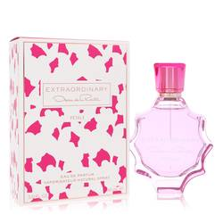 Oscar De La Renta Extraordinary Petale Perfume by Oscar De La Renta, 3 oz EDP Spray for Women