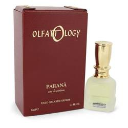 Olfattology Parana Perfume by Enzo Galardi, 1.7 oz Eau De Parfum Spray (Unisex) for Women