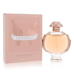 Olympea Perfume by Paco Rabanne, 80 ml Eau De Parfum Spray for Women from FragranceX.com