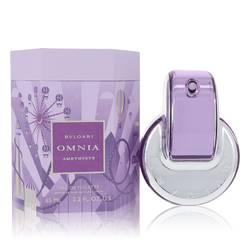 Omnia Amethyste Perfume by Bvlgari 2.2 oz Eau De Toilette Spray