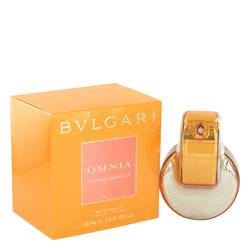 Omnia Indian Garnet Perfume by Bvlgari, 65 ml Eau De Toilette Spray for Women from FragranceX.com