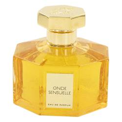 Onde Sensuelle Perfume by L'artisan Parfumeur, 125 ml Eau De Parfum Spray (Unisex Tester) for Women from FragranceX.com