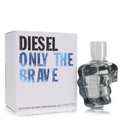 Only The Brave Cologne by Diesel 1.7 oz Eau De Toilette Spray