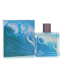 Ocean Pacific Blue Cologne by Ocean Pacific, 100 ml Eau De Toilette Spray for Men