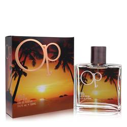 Ocean Pacific Gold Cologne by Ocean Pacific, 100 ml Eau De Toilette Spray for Men