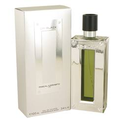 Or Black Cologne by Pascal Morabito, 3.4 oz Eau De Toilette Spray for Men