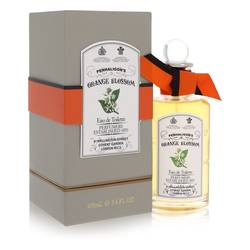 Orange Blossom Perfume by Penhaligon's, 3.4 oz Eau De Toilette Spray (Unisex) for Women