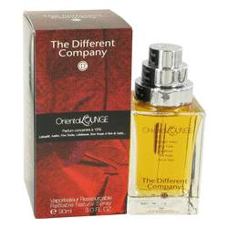 Oriental Lounge Perfume by The Different Company, 3 oz Eau De Parfum Spray Refillable for Women