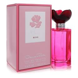 Oscar Rose Perfume by Oscar De La Renta, 3.4 oz Eau De Toilette Spray for Women