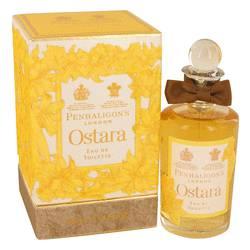 Ostara Perfume by Penhaligon's, 3.4 oz Eau De Toilette Spray for Women