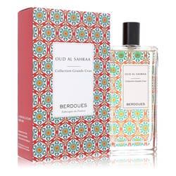 Oud Al Sahraa Perfume by Berdoues, 3.68 oz Eau De Toilette Spray for Women