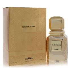 Oudesire Perfume by Ajmal, 3.4 oz Eau De Parfum Spray (Unisex) for Women