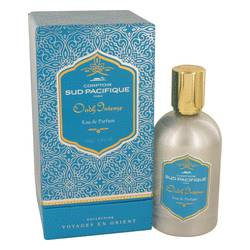 Comptoir Sud Pacifique Oudh Intense Perfume by Comptoir Sud Pacifique, 100 ml Eau De Parfum Spray for Women