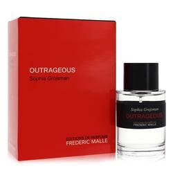 Outrageous Sophia Grojsman Perfume by Frederic Malle, 3.4 oz Eau De Toilette Spray for Women