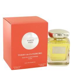 Parti Pris Perfume by Terry De Gunzburg, 3.4 oz Eau De Parfum Spray for Women