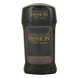 Passion Cologne by Elizabeth Taylor 2.6 oz Deodorant Stick