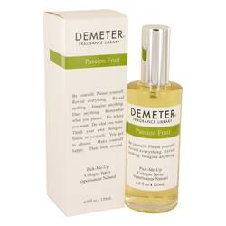 Demeter Perfume by Demeter, 120 ml Passion Fruit Cologne Spray for Women