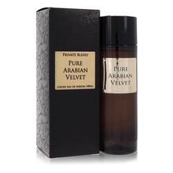 Private Blend Pure Arabian Velvet Perfume by Chkoudra Paris, 3.4 oz Eau De Parfum Spray for Women