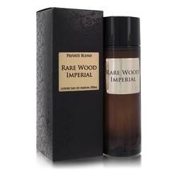 Private Blend Rare Wood Imperial Perfume by Chkoudra Paris, 3.4 oz Eau De Parfum Spray for Women