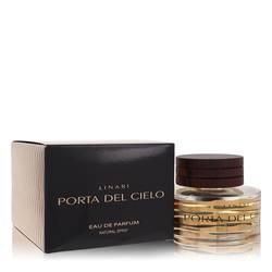 Porta Del Cielo Perfume by Linari, 3.4 oz Eau De Parfum Spray for Women