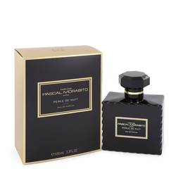 Perle De Nuit Perfume by Pascal Morabito, 3.4 oz Eau De Parfum Spray for Women