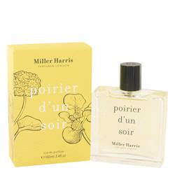Poirier D'un Soir Perfume by Miller Harris, 3.4 oz Eau De Parfum Spray for Women