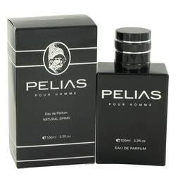 Pelias Cologne by YZY Perfume 3.3 oz Eau De Parfum Spray