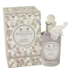Luna Perfume by Penhaligon's, 3.4 oz Eau De Toilette Spray (Unisex) for Women