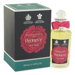 Peoneve Perfume by Penhaligon's 3.4 oz Eau De Parfum Spray