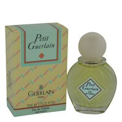 Petit Guerlain Perfume by Guerlain, 1.7 oz Eau De Toilette Spray for Women