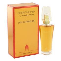 Mini celebrity perfumes with pheromones