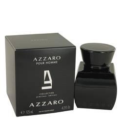 Azzaro Cologne by Loris Azzaro 4.2 oz Eau De Toilette Spray (Precious Edition)