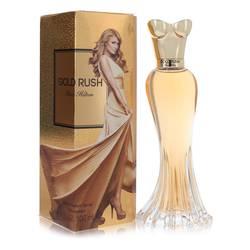 Gold Rush Perfume by Paris Hilton, 100 ml Eau De Parfum Spray for Women