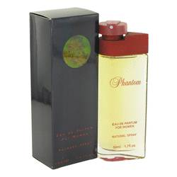 Phantom Pour Femme Perfume by Moar, 1.7 oz Eau De Parfum Spray for Women