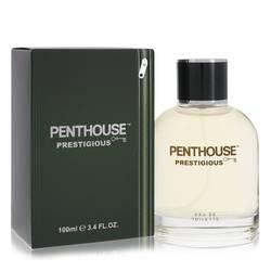 Penthouse Prestigious Cologne by Penthouse, 100 ml Eau De Toilette Spray for Men from FragranceX.com
