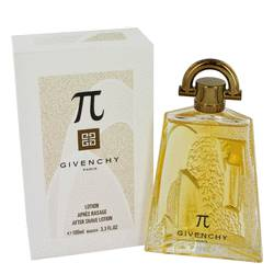 Pi Cologne by Givenchy 3.4 oz After Shave