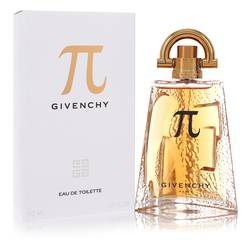 Pi Cologne by Givenchy 1.7 oz Eau De Toilette Spray