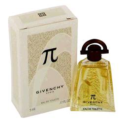Pi Cologne by Givenchy 0.17 oz Mini EDT