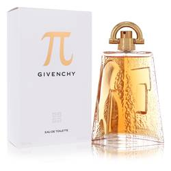 Pi Cologne by Givenchy 3.3 oz Eau De Toilette Spray