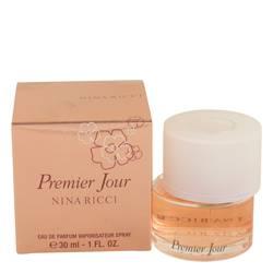 Premier Jour Perfume by Nina Ricci 1 oz Eau De Parfum Spray